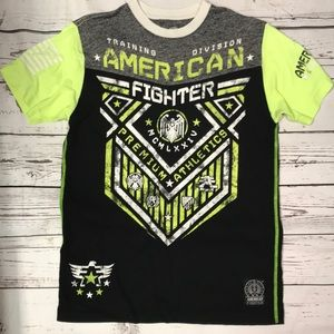 American Fighter shirt